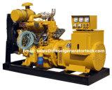 motore diesel ISO9001/Ce di Ricardo del generatore di potere di 150kw 187.5kVA approvato