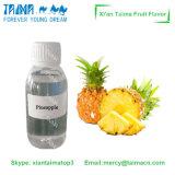 VapeのE液体パイナップル味濃縮物の液体