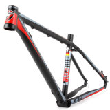 Strong 27.5er Mountian MTB велосипед рамы с Bb68мм с резьбой