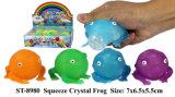 Neue Squeze Splate Spielwaren mit Raupe