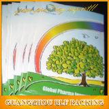 La distribución del folleto Promontional personalizados de papel para impresión a todo color/ Flyer (BLF-F040)