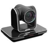 Macchina fotografica professionale di comunicazione con 30X la macchina fotografica piena di preregolamenti PTZ dell'interfaccia 255 dello zoom ottico HD 1080P HDMI/LAN