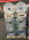 Наговор. Плетение провода в PVC - Coated