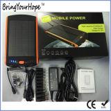 batería de la energía solar del uso de la computadora portátil de 23000mAh 85wh (XH-PB-126)