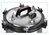 Elektrische erhitzte bewegliche Druck-Dampf-Sterilisator Autocalve Maschine