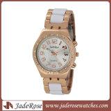 Pulsera de Diseño de Moda Mujer Relojes de Pulsera Diamante señoras reloj de cuarzo Relojes Mujer Diamante CZ