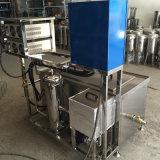 De grote Industriële Ultrasone Schonere/Ultrasone Schoonmakende Apparatuur van het Volume/Ultrasone Schoonmakende Machine
