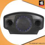 8 Zoll-Multimedia-Partei DJ-drahtloser Karaoke-Laufkatze Bluetooth Active-Lautsprecher