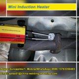 Миниый портативный тип подогреватель индукции машины топления индуктора Handheld