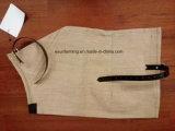 Wasserdichter Breathable Kalb-Mantel beschichtet Zudecke-Zudecke