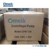 Серия CPM Centrifual водяной насос
