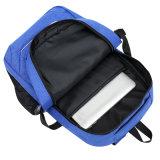 Zaino semplice del calcolatore della spalla, sacchetto del computer portatile dell'allievo del banco