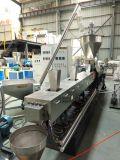 PP PE WPC 플라스틱 제림기 및 작은 알모양으로 하기 생산 라인