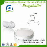 99.9% Poudre normale d'USP Pregabalin Lyrica avec la distribution de coffre-fort de 100%