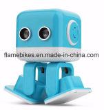 Neuer interessanter Produkt-Musik-Licht-Tanzen-Spielzeug-Roboter für Ausbildung