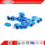Personnaliser les capsules molles de gel de la vitamine A D avec la marque de distributeur