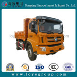 中国はトラックのSinotruk Cdw 4X2の小さいダンプトラックを使用した