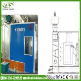 Sala de laca de cortina de água - Protecção do Ambiente e Non-Toxic
