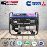 2kw 2kVA Treibstoff-/Benzin-Generator-Set-Cer-Bescheinigungs-Generator-Set