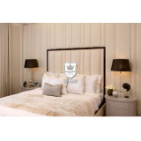 オーストラリアのホテルの部屋の家具のクリームの女王部屋のための白い箱商品のコレクション