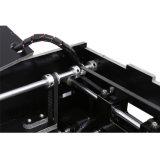 Zusammengebauter einfacher Drucker des Metallschreibtisch-DIY 2017 heißer Verkauf des Geschäfts-A3-S 3D mit LCD12864
