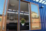 고품질 Prefabricated 모듈 선적 컨테이너 집