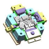 Прессформы умирают конструкция и изготовляют обслуживания