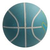 Diversas clases de baloncesto de goma