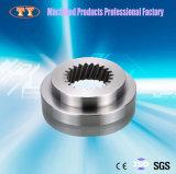 CNCの精密機械化の部品を製粉する高速炭素鋼の車輪