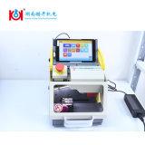 Machine de découpage principale principale de Taiwan Sec-E9 de machine de découpage