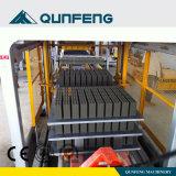 Bloco automática&Espalhadoras Empilhador - máquinas Qunfeng