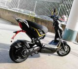 motorino elettrico di 500With800With1000W 60V 72V Motocicleta Motos Moto Electrica (3X-man)
