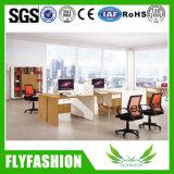 現代設計事務所の家具の区分のスタッフの机(OD-29)