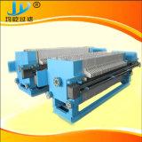 Эффективность фильтра нажмите кнопку для печати и обработки сточных вод