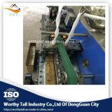 Machine de tampons de coton d'usine