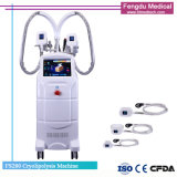 Hot Sale Gel Cryolipolysis la beauté de la machine de graisse