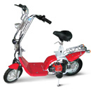 A gasolina Scooter (AGB-12)