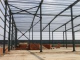 Alle Arten-Stahlprodukte für Lager-Gebäude