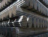 高品質のYoufaのブランドの工場黒か電流を通された炭素鋼ERWの管