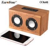 Mini Houten Draadloze Spreker Bluetooth