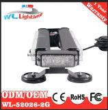 비상사태 두 배를 표시등 막대 조언하는 소통량은 LED 편든다