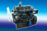 36,8kw 50 HP Tractor motor diesel para uso a campo traviesa