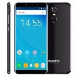 """Aspectverhouding Van het 18:9 van Oukitel C8 5.5 """" de Slimme Telefoon van Smartphone"""