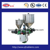 Máquinas de alta freqüência do fio e da fabricação de cabos para o fio e o cabo