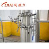 Ro-Wasserbehandlung für Mineralwasser