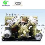 El tipo 20nm3/H de Gv diafragma gas-aire del compresor del helio del flujo