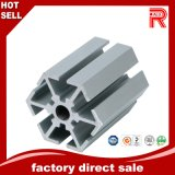 Profils industriels extrusion en aluminium/en aluminium (RAL-153)