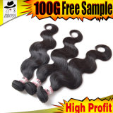 New One Malaysian Hair Hot Extensions Salts one Line