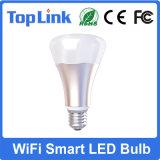 5W de Afstandsbediening van WiFi van de slimme LEIDENE Steun van de Verlichting