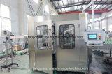 Frasco Pet automático de enchimento de líquido do Pistão de óleo comestível Capping 2 em 1 Máquina de unidade